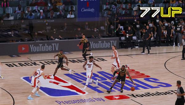 NBAบับเบิ้ล