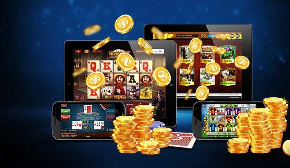 สล็อตออนไลน์ คาสิโนออนไลน์ UFABET บริการทุกเกมพนันออนไลน์ทุกรูปแบบ